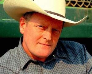 Photo of author Craig Johnson